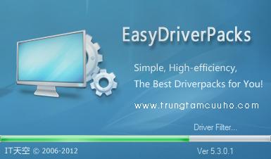 Easy DriverPack