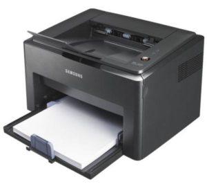 driver máy in samsung ML-1610