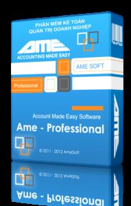 Download Phần mềm kế toán AmeSoft 2012 - Tính năng đặc biệt