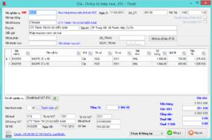 Download CADS 2012 - Phần mềm kế toán doanh nghiệp. MIỄN PHÍ 100%