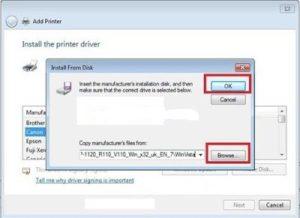bước 6-cài đặt driver máy in brother DCP 1601