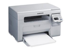 Driver máy in samsung SCX-3401