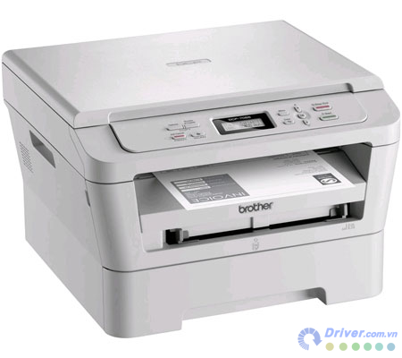 Brother compact monochrome laser printer hl 2130