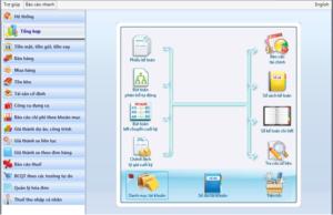 Phần mềm kế toán IIF 2015 - Tải miễn phí 100%