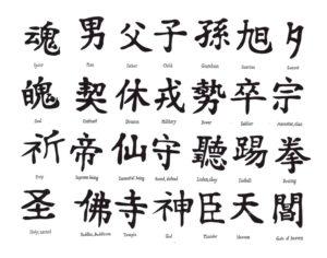 Download font go tieng trung stfangso