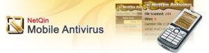 NetQin Antivirus pro 1