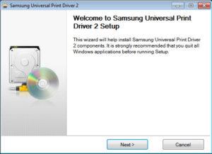 Hướng dẫn cài đặt máy in Samsung SL- M2020