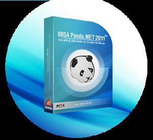 MISA Panda.NET 2011 - Phần mềm kế toán thi hành án dân sự