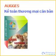 Tải về bộ cài kế toán Augges - Phần mềm quản trị tài chính