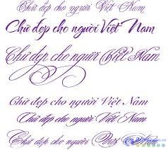 download font go tieng viet abc